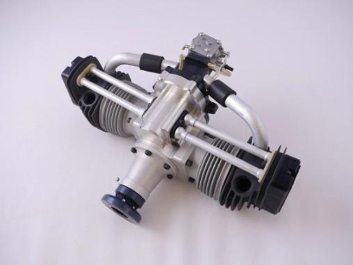 FIALA 170 FOUR STROKE MOTOR