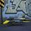 Thumbnail: RB-Voltage Diabolus /Jet Cat Combo, Sport-Jet , PnP , 1.50m wingspan