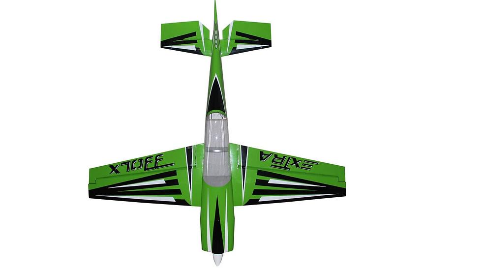 "Pilot RC Extra 330LX 92"""