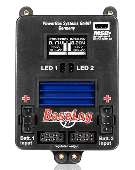 PowerBox BaseLog