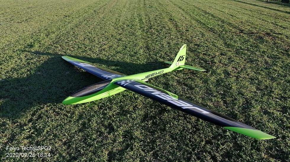 Glider_it Jeemo