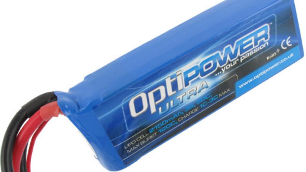 OPTIPOWER Pylon Packs