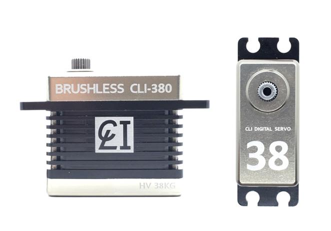 BRUSHLESS CLI-380