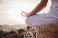 Powerful Meditation