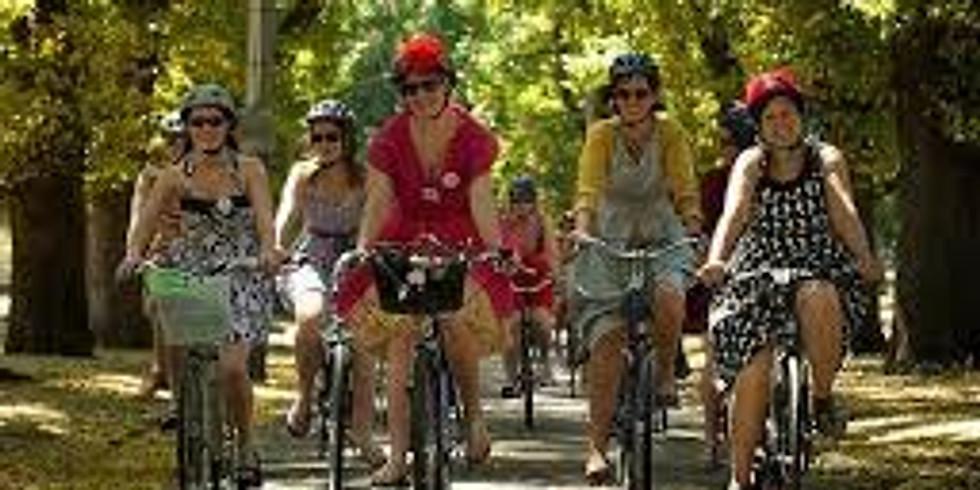 Biking Adventures on the Fernleigh Track