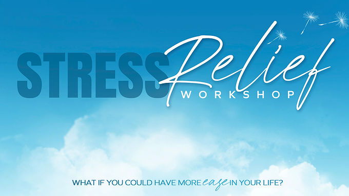 Stress Relief Introductory