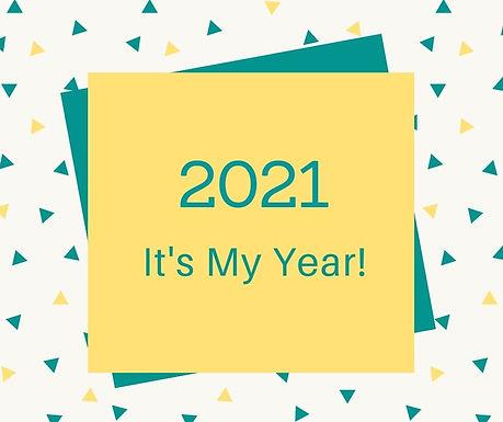 2021 Success Jump-Start