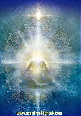 Channelled Visualisation Meditation