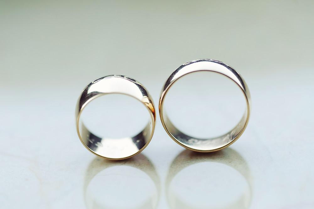 Grabado anillo