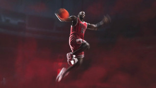 "NBA2K13 ""New Dynasty"""