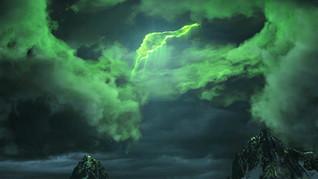 Dragon Age 3 E3 Teaser