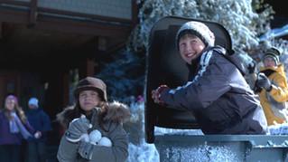 "Infiniti Winter ""Snowball"""