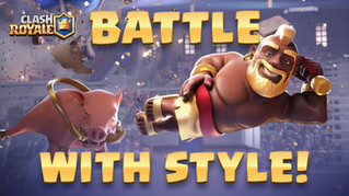 Clash Royale Star Levels