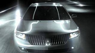 "Lincoln MKZ ""Light Speed"""