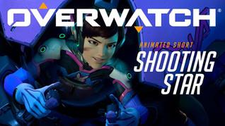 "Overwatch Diva ""Shooting Star"""
