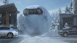 "Infiniti Winter ""Competitive"""