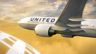 United Departures