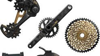 WOW MOUNTAIN BIKE GROUPSET