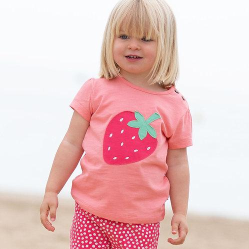 Kite Strawberry Tshirt