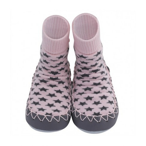 Cool In Pink Moccis