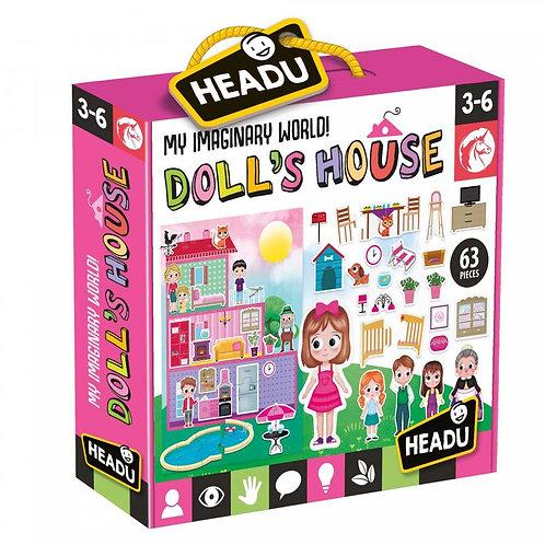 Headu Doll's House