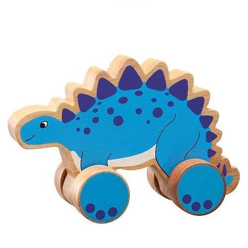 Lanka Kade Stegosaurus Pushalong