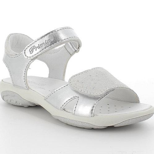 Primigi Breeze Sandal, Silver, 7391200