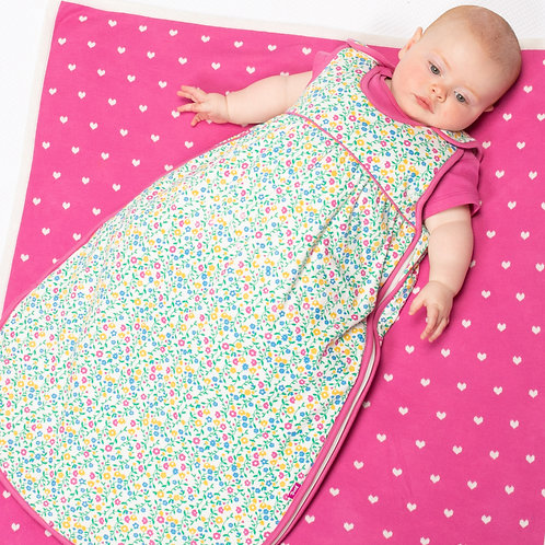 Kite Wildflower Sleeping Bag