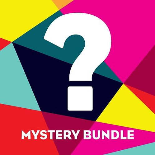 Clothes Mystery Bundle - Girl