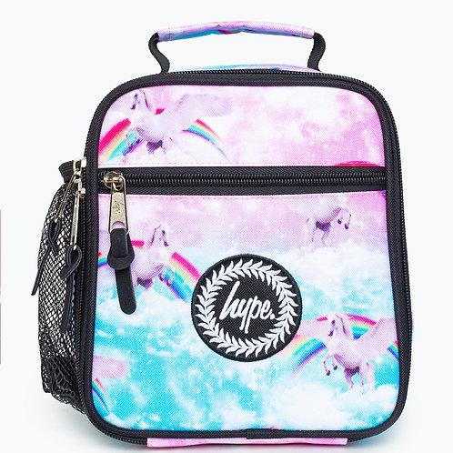 Hype Unicorn Skies Lunchbox