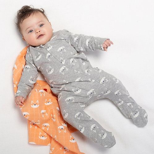 Kite Foxy Sleepsuit