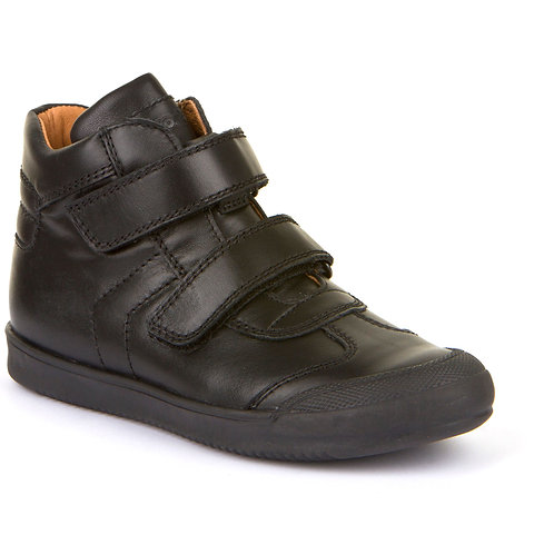 Froddo G3110171 Black Leather Ankle Boot