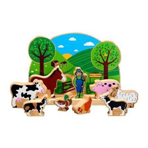Lanka Kade Junior Farm Playscene