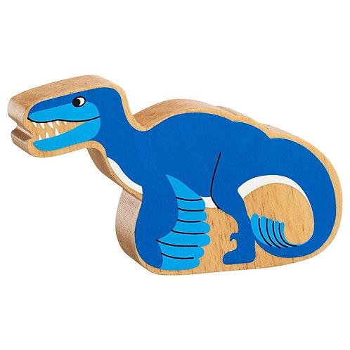 Lanka Kade Natural Blue Utahraptor Dinosaur
