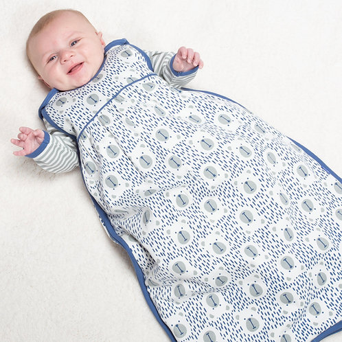 Kite Speckle Bear Sleeping Bag
