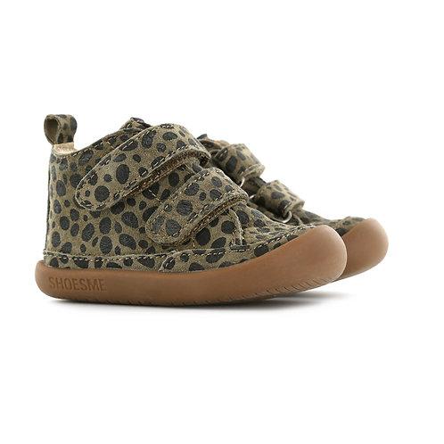 Shoesme BF9W002-E Animal Print Ankle Boot