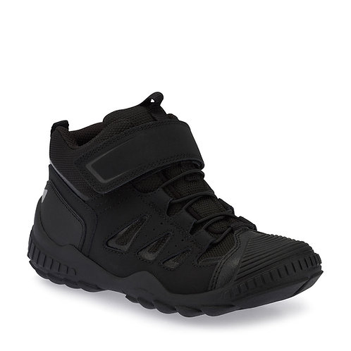 Startrite High Charge, Black Waterproof Boot
