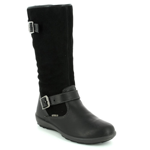 Primigi Black Goretex Boot