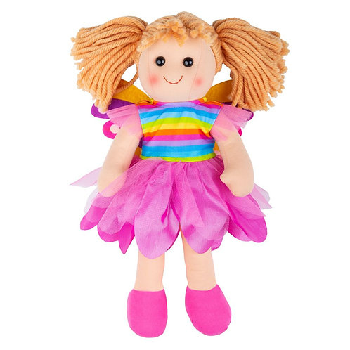 Bigjigs Chloe Doll, Medium