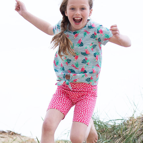 Kite Dotty Cycle Shorts