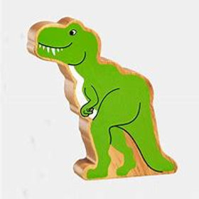 Kanka Kade Natural Green T Rex