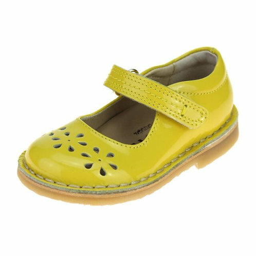 Petasil Ciara, Yellow Patent