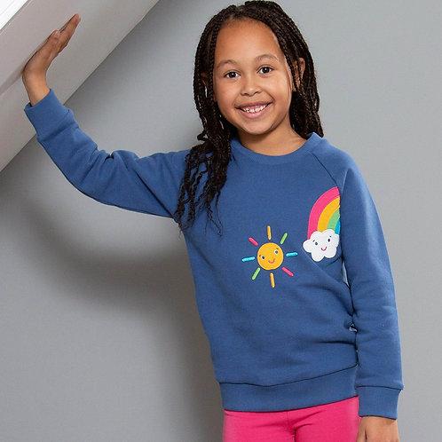 Kite Rainbow Sweatshirt