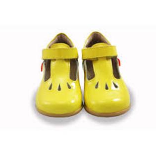 Petasil Tia Yellow Patent