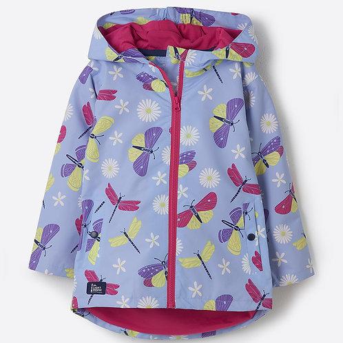 Lighthouse Olivia Coat, Butterfly