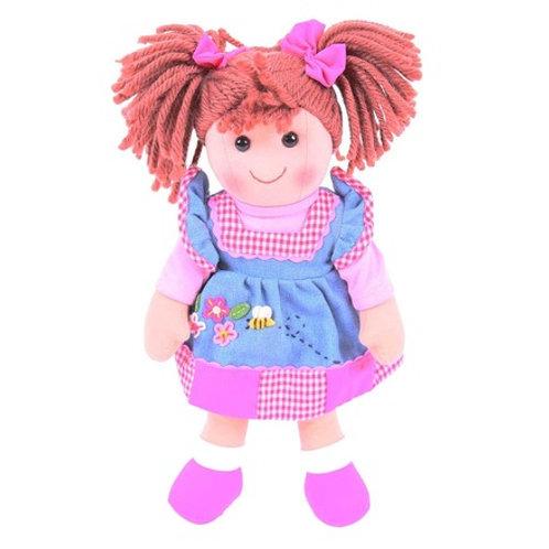 Bigjigs Melody Doll