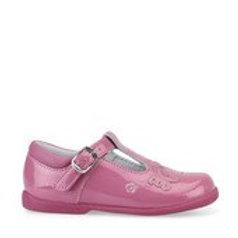 Startrite Sunshine, Dusky PinkPatent