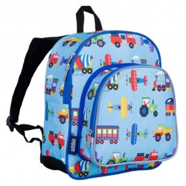 Wildkin Toddler Backpack, Transport