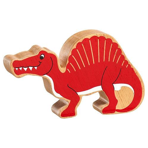 Lanka Kade Red Spinosaurus