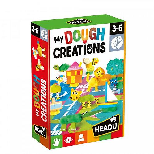 Headu My Dough Creations